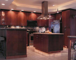 Kitchen Remodeling St Petersburg