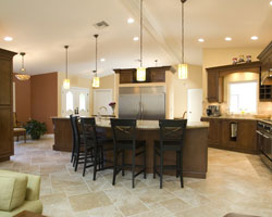 Kitchen remodeling belleair largo palm harbor dunedin for Kitchen design dunedin