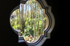 Interior-element-Quadrafoil-Window