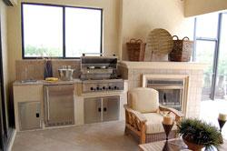 Outdoor Kitchens St. Petersburg FL